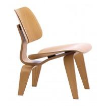 Le fauteuil Plywood LCW des Eames
