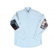 La chemise Oxford Patchwork Pickpocket