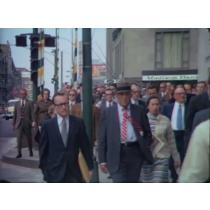 Vivian Maier, des images inédites de New York dans les années 70.