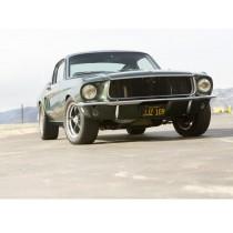 La Ford mustang Bullitt replica de Chad McQueen pour 77 000 € ?