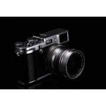 Fujifilm X100S : Du beau, du bon.