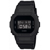 La Casio G-Shock DW5600.
