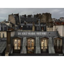 L'art du voyeurisme parisien selon Gail Albert Halaban