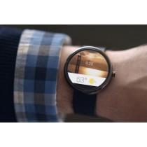 Google dévoile son premier device que vous pourrez revêtir.
