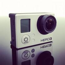 Nick Woodman dévoile sa GoPro HERO3, et ça fait mal.