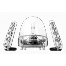Le Harman kardon SoundSticks III System audio 2.1
