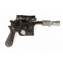 Le DL-44 Blaster de Han Solo.