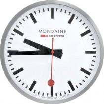 L'Horloge Mondaine des gares suisses
