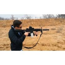 Comment fabriquer une arme de guerre avec une imprimante 3D.