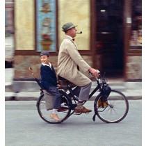 Jacques Tati, l'Intégrale, enfin !