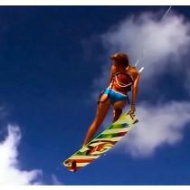 Kitesurfers are awesome