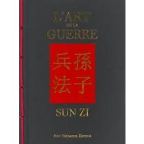 L'Art de la guerre de Sun Tzu.