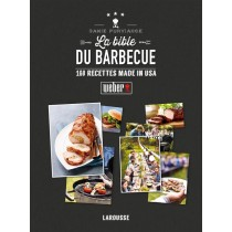 La Bible du Barbecue