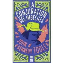 La Conjuration Des Imbéciles, le Chef d'Oeuvre de John Kennedy Toole