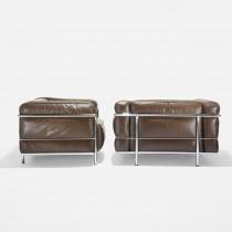 Le Corbusier Grand Confort Série LC.
