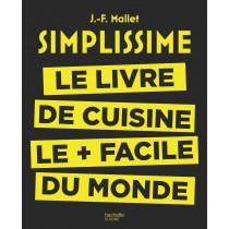 Le Livre de Cuisine Le Plus Facile Du Monde