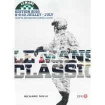 Le Mans Classique, La Grande Messe de l'automobile de collection