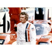 Making of Le Mans.