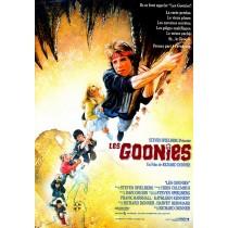 Les Goonies.