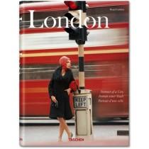 London Portrait of a City