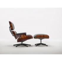 La Lounge Chair Eames et son Ottoman de chez Vitra