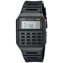 La Montre Calculatrice Vintage par Casio