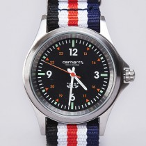 La Military Watch par Carhartt.