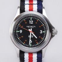 La Military Watch par Carhartt.