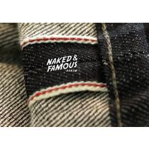 Naked & Famous Denim, un compromis entre héritage et technicité.