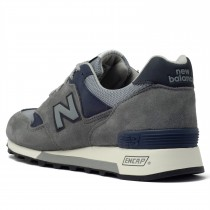 Les New Balance Made in England.