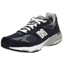 Les New Balance M993 NV.