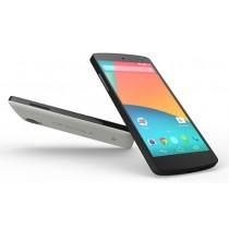 Le Nexus 5 par LG pour Google.