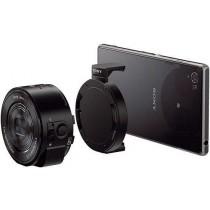 L'objectif DSC QX10 pour Smartphone de chez Sony.