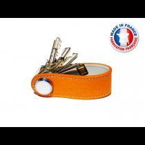 Porte-clés Orange - Série limitée