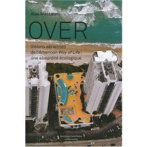 Over : Visions aériennes de l'American Way of Life de Alex MacLean