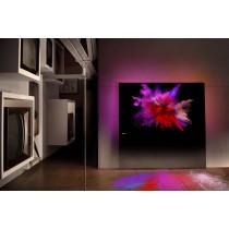 Philips Designline LED TV 3D : Un miroir ou une TV ?