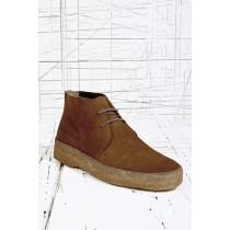 Les Playboy Boots de chez Clarks Originals.