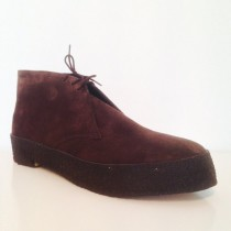 Des Playboy Boots abordables, les chaussures de McQueen pour tous