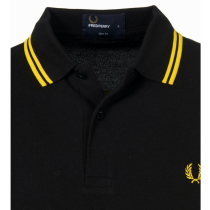Le polo Fred Perry .