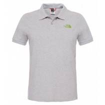 Le Polo Piquet Par The North Face