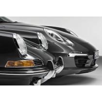 Rimowa s'invite au 50 ans de la Porsche 911.
