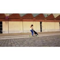 Longboardstroller : un excellent alibi pour faire un enfant ?