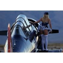 La Reno Air Race, une course de gentlemen pilotes.