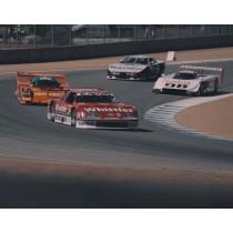 La Rolex Monterey Motorsports Reunion, en 20 000 clichés