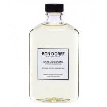 L'Huile de Massage Suédois de la gamme Skin Discipline de chez Ron Dorff