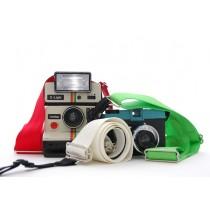 Les Camera Straps de chez Photojojo.