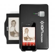 Le scanner iPICS 2 GO.