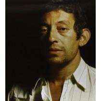 Un interview exclusive de Serge Gainsbourg