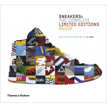 Sneakers: The Complete Limited Editions Guide, le Film.