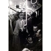 A la découverte du New York de Stanley Kubrick